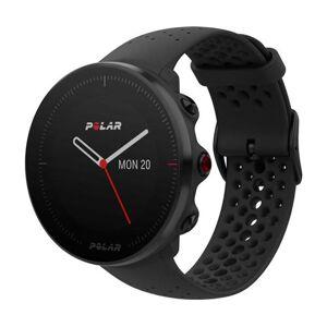 Polar Montre GPS Multisports de Running Polar Vantage M Noir Taille S - Publicité