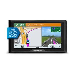 GARM GPS Garmin Drive 61 SE LMT-S - Publicité