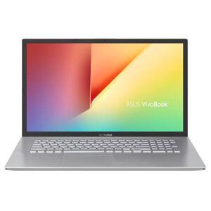 """Asus PC Portable Asus S712FA-BX699T 17,3"""" Intel Core i5 4 Go RAM 128 Go SSD + 1 To SATA Argent transparent - Ordinateur portable - Publicité"""