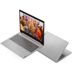 """Lenovo PC Portable Lenovo IdeaPad 3 15ARE05 15,6"""" AMD Ryzen 5 8 Go RAM 256 Go SSD Gris platine - Ordinateur portable - Publicité"""