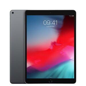 """Apple iPad Air 64 Go WiFi Gris sidéral 10.5"""" 2019 - Tablette tactile"""