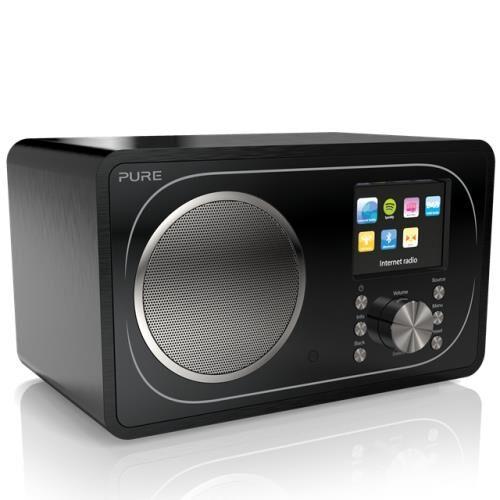Pure Radio FM Pure Evoke F3 Bluetooth - Radio