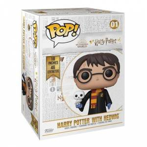 Funko Figurine Funko Pop Harry Potter 45 cm - Publicité