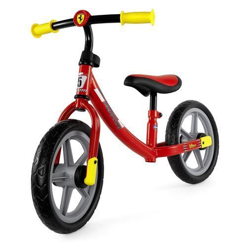 Chicco Vélo sans pédales Chicco Ferrari - Draisienne