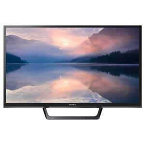 """Sony TV Sony KDL32RE400 32"""" Noir - Téléviseur LCD 32"""""""" à 43"""""""" - Publicité"""