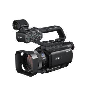 Sony Caméscope Sony HXR-MC88 Full HD Noir - Publicité