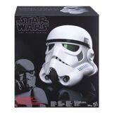 Star Wars Casque impérial Star Wars Disney The Black Series Imperial Stormtrooper - Autre figurine ou réplique