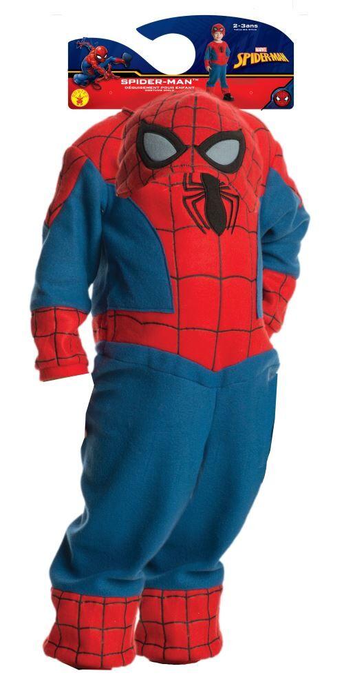 Rubie's France Déguisement bébé Rubie's France Spiderman - Accessoire de déguisement