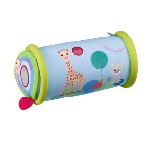 Vulli Rouleau à escalader Rollin' Sophie la Girafe Vulli - Jeu d'éveil - Publicité