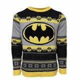 Koch Media Pull de Noël Numskull Batman Taille XL - Objet dérivé