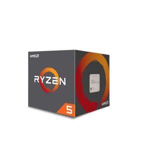 Amd Processeur AMD Ryzen 5 2600 3,4 GHz Socket AM4 - Processeur