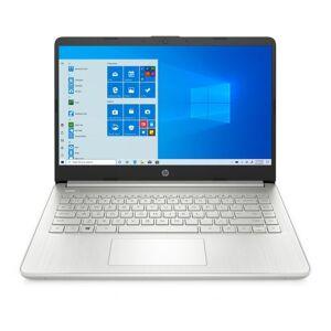 """HP PC Ultra-Portable HP 14s-fq0083nf 14"""" AMD Ryzen 5 8 Go RAM 256 Go SSD Argent naturel - Ordinateur ultra-portable - Publicité"""