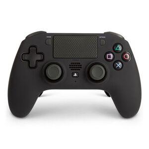 POWA Manette sans fil Bluetooth PowerA Fusion Pro pour PS4 Noir - Publicité