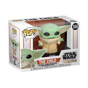 Funko Figurine Funko Pop Star Wars Mandalorian The Child - Petite figurine