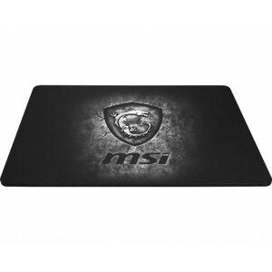 Msi Tapis de souris MSI Agility GD20 Noir - Tapis de souris