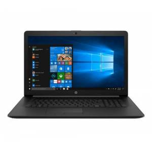 """HP PC Portable HP 17-ca1002nf 17,3"""" Full HD Argent Naturel (AMD Ryzen 3, 4 Go RAM, 128 Go SSD + 1 To SATA) - Ordinateur portable - Publicité"""