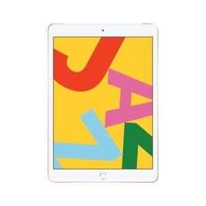 """Apple iPad Apple 32 Go WiFi + 4G Or 10.2"""" - Tablette tactile - Publicité"""