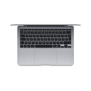 Apple MacBook Air 13'' 256 Go SSD 8 Go RAM Puce M1 Gris sidéral Nouveau - Publicité
