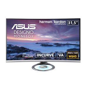 Asus Ecran Asus MX32VQ 31.5 Incurvé - Ecran PC