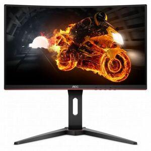 """Aoc Ecran Gaming Aoc C24G1 23.6"""" Incurvé - Ecran PC"""