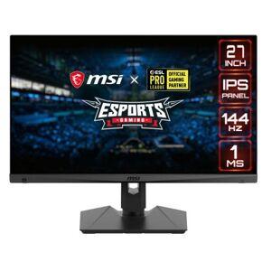 """Msi Ecran PC Gaming msi Optix MAG274R 27"""" Full HD Noir - Ecran PC"""