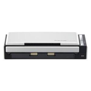 Fujitsu Scanner portable Fujitsu ScanSnap S1300i Noir et Blanc - Scanner à plat