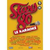 Stars 80 Le Karaoké Coffret DVD - DVD Zone 2