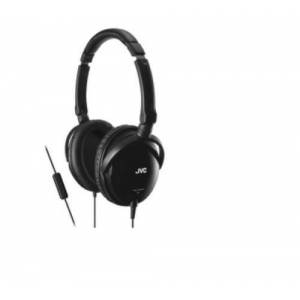 JVC Casque audio JVC HA-SR625 Noir - Casque audio