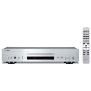 YMAH Lecteur CD Yamaha CD-S300 Argent - Publicité