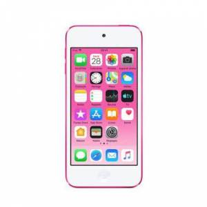 Apple iPod Touch 128 Go Rose - Baladeur MP3 / MP4