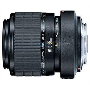 Canon Objectif reflex Canon MP-E 65 mm f/2.8 Macro - Publicité