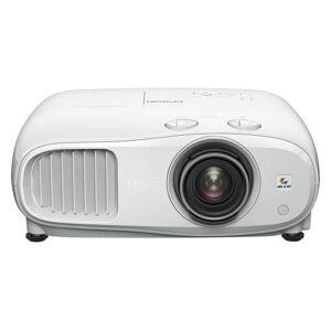 Epson Vidéoprojecteur Home Cinéma Epson EH-TW7000 Blanc - Publicité