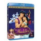 Aladdin - Blu-Ray - Blu-ray