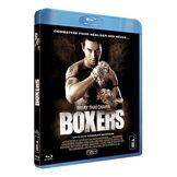 Boxers - Blu-Ray - Blu-ray