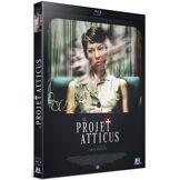 Le projet Atticus - Blu-ray - Blu-ray