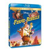 La Ferme se rebelle Blu-Ray - Blu-ray
