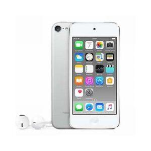 Apple iPod Touch 128 Go Argent - Baladeur MP3 / MP4 - Publicité