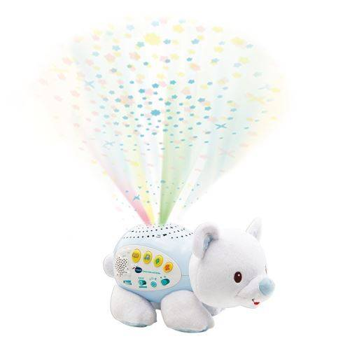 Vtech Baby Veilleuse musicale Ourson dodo nuit étoilée Vtech Baby - Jeu d'éveil