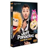 Jeff Panacloc contre-attaque DVD - DVD Zone 2