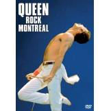 Queen rock Montreal - DVD Zone 2