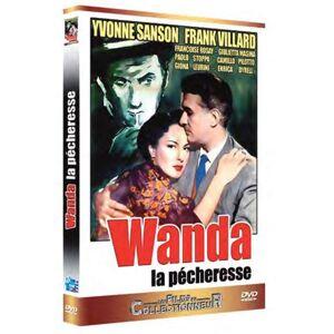 Wanda la pécheresse - DVD Zone 2