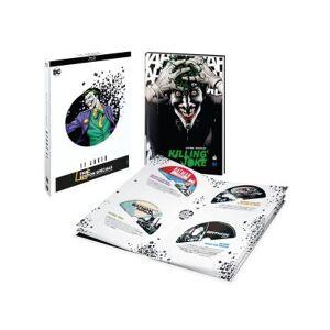 Coffret Le Joker 8 films animés Edition Spéciale Fnac Blu-ray - Publicité