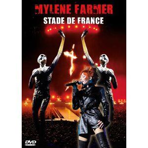 Mylène Farmer Stade de France DVD - DVD Zone 2 - Publicité