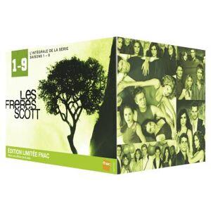 Les Frères Scott - Coffret intégral des Saisons 1 à 9 Edition Spéciale Fnac DVD - Publicité