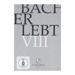 Bach erlebt VIII DVD - Publicité