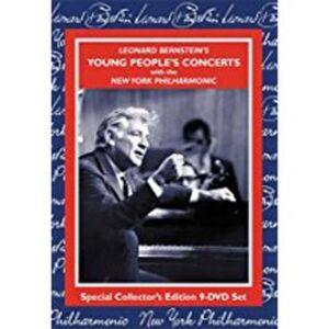 Young people s concert 9pc - DVD Zone 1 - Publicité