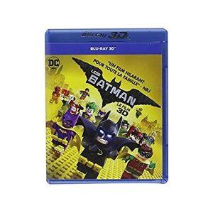 Lego Batman Le film Blu-ray 3D + 2D - Blu-ray - Publicité