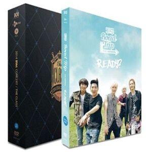 Class Concert Ready ? DVD - Publicité