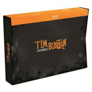 Tim Burton Coffret 17 films Blu-ray - Publicité
