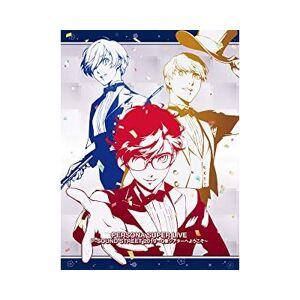Persona Super Live P-Sound Street 2019 Edition Limitée DVD - Publicité